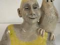 man-in-geel-met-uil-1